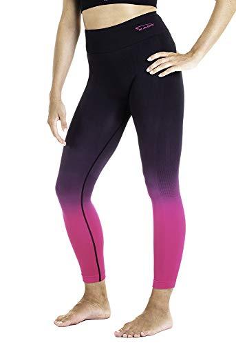XAED I101076 001 Pantaloncino Sportivo Fitness Palestra Donna
