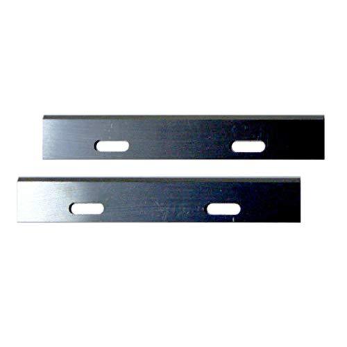 Für Black & Decker DN75 Hobelmesser, HSS, für B&D DN75, 2 Stück