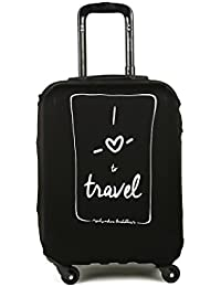 Salvador Bachiller - Funda De Maleta Universal Travel Compl Viaj Lg1603
