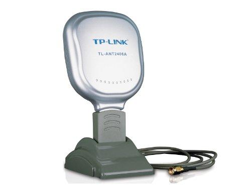 TP-Link TL-ANT2406A W-LAN Omni-direktionale Antenne innen 6dBi 2.4GHz