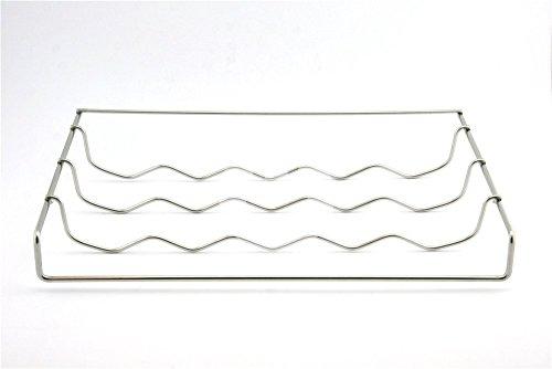 Original Samsung da9700266b/DA97-00266b Wein Regal Rack 3/4Flaschen 440mm x 295mm