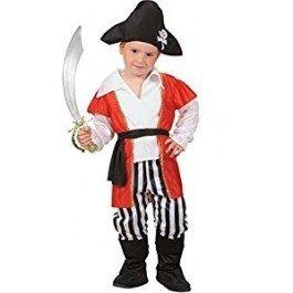 for Bucaneer Fancy Dress (Pirate Boy)