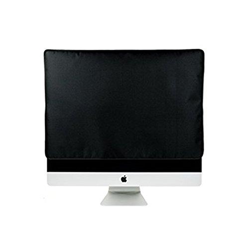 Premium Schutzhülle Staub Bildschirm Bezug Sleeve mit Gesäßtasche für Maus und Tastatur, Innen Weiches Futter für Apple iMac