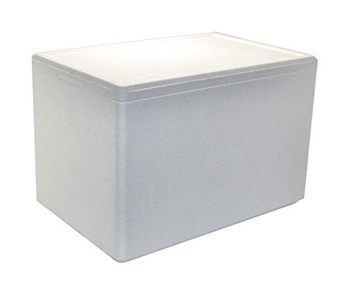 Styroporkisten / Styroporbox / Thermobox 595 x 395 x 400mm