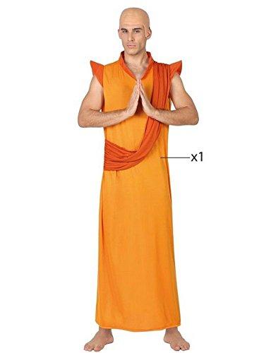 Atosa-26607-Dguisement-Pour-Adulte-Bouddhiste-T-2