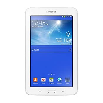 Samsung Galaxy - Mini Tablette 3 Lite Wi-FI T113 Android 8 Go, IEEE 802.11 N, Android - Couleur