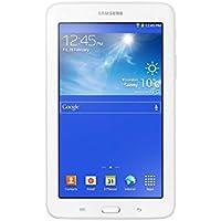Samsung Galaxy Tab 3Lite Wi-Fi T113Android 8GB White–Tablets (Mini-Tablet, IEEE 802.11N, Android, Tablet, Android, Weiß)