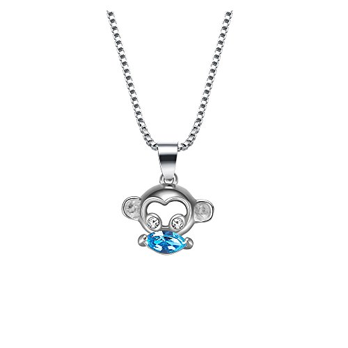 Blue Pearls MIS 4417 T- Blue Pearls 925 Silver Tortle Charms Bead MIS 4417 T