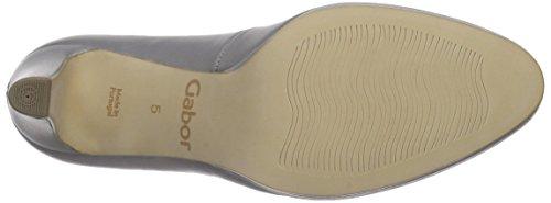 GaborGabor - Scarpe con Tacco Donna Grau (29 stone)