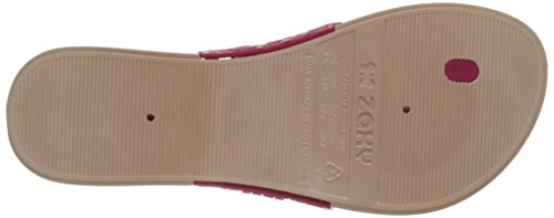 Zaxy Intense Holiday, Tongs Femme Rose (Pink)