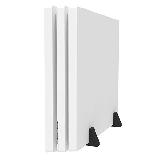 CAPCY PS4 Pro Vertical Standfuß aus Silikon -