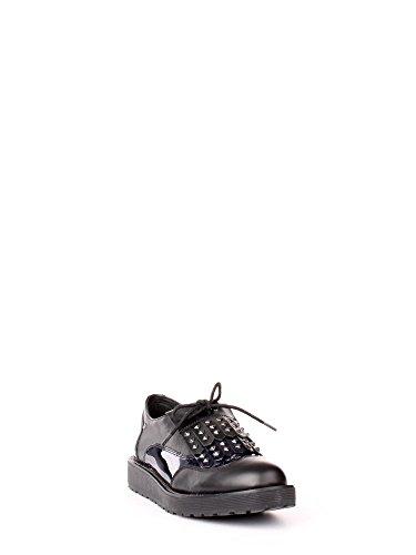 Liu Jo S64121P0055 Scarpa Allacciata Donna Nero