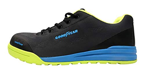 Very light safety shoes - Safety Shoes Today
