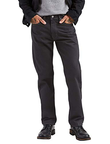 Levi's Men's 505 Regular Fit Jean -