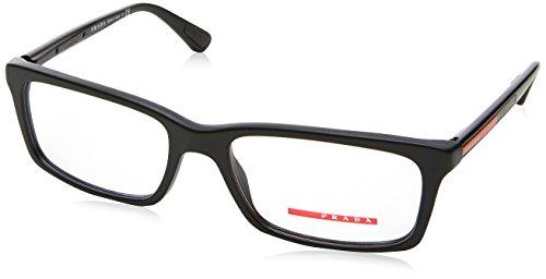 Prada Sport Brille (PS 02CV 1BO1O1 55)