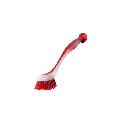 IKEA-Spazzola di pulizia 'PLASTIS' con ventosa-lavabile in