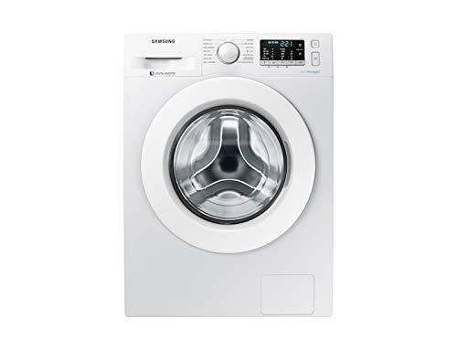 Samsung WW90J5455MW lavatrice Libera installazione Caricamento frontale Bianco 9 kg 1400 Giri/min A+++