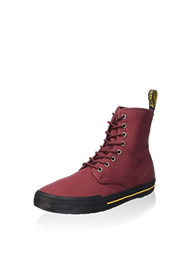 Dr. Martens Sneaker Alta Winsted Bordeaux EU 44 (UK 9.5)