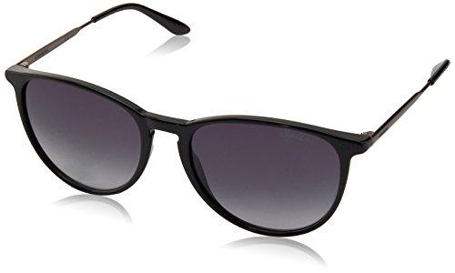 Carrera Damen 5030/S 7Z KKL Sonnenbrille, Schwarz (Black Dkruth/Grey Sf), 54