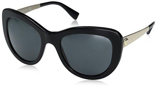 Versace VE4325 C54 Black/Grey
