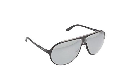 Carrera mixte adulte CHAMPION MT T4 003 61 Montures de lunettes, Noir (Matte 7ed3b55c0ac6