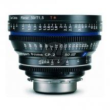 Zeiss CP.2 50mm/T1.5 EF meter Super Speed Objektiv