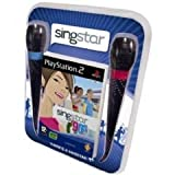 Cheapest SingStar: '90s (with 2 Microphones) (Sing Star) on PlayStation 2