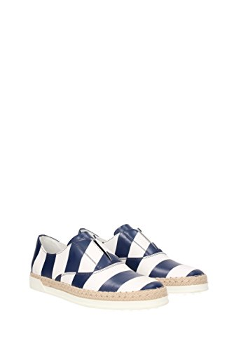 Enfilez Tods Donna - Pelle (xxw0tv0j98308v) Eu Bianco