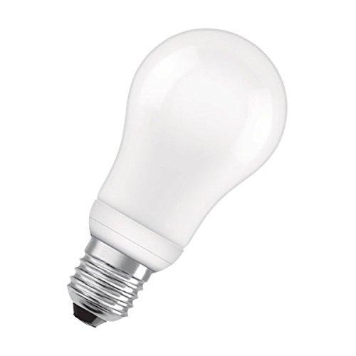 Super Nah-folie (Osram Energiesparlampe Classic 11 W, E27 942593)