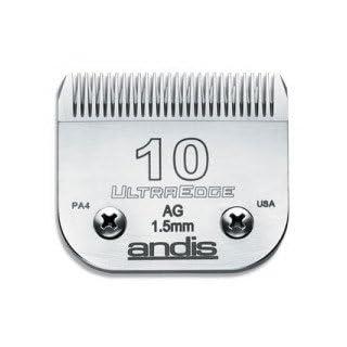 Andis #10 ULTRAEdge Clipper Blade