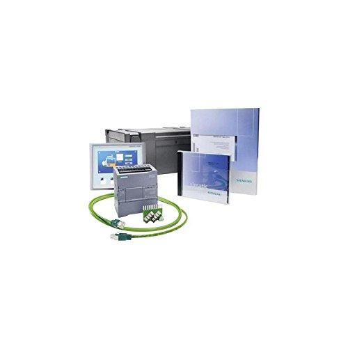Siemens S7-1200+KTP400 Basic STARTERKIT