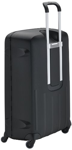 Samsonite Termo Young Spinner 85/32 Koffer, 85cm, 120 L, Schwarz -