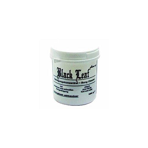 Reiniger Black Leaf - 150g Dose Pulver - Grinder Reiniger