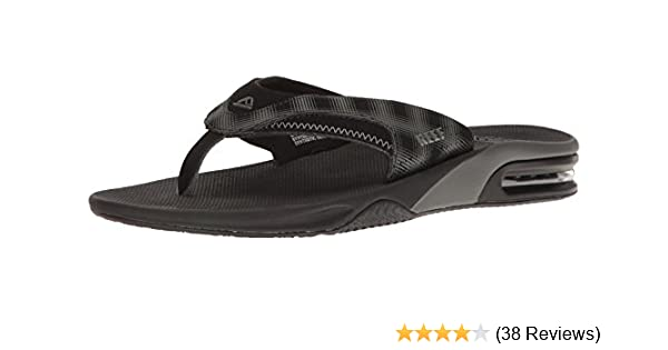 0bc72568dd9d0 Reef Men s Fanning Flip-Flop  Amazon.co.uk  Shoes   Bags
