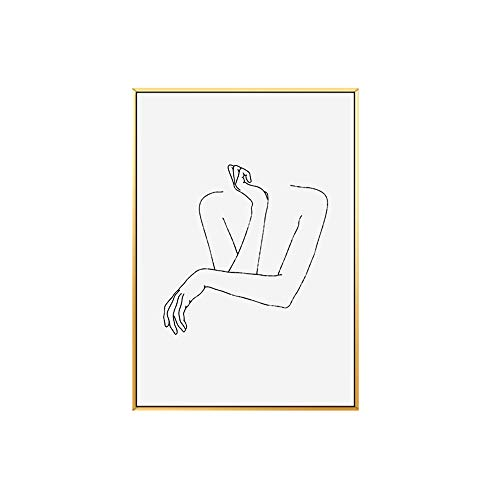LXTX Nordic Art Deco Malerei Renaissance Kreative Matisse Meisterwerke Wohnzimmer Kombination...