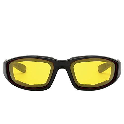Provide The Best Unisex polarisierte Brillen Fahrradbrillen Sonnenbrillen Sonnenbrillen Tactical Ski Sonnenbrillen Sport