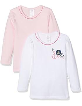 Alphabet Mädchen T-Shirt 2 Ts ml