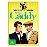 The Caddy [DVD] [1953]