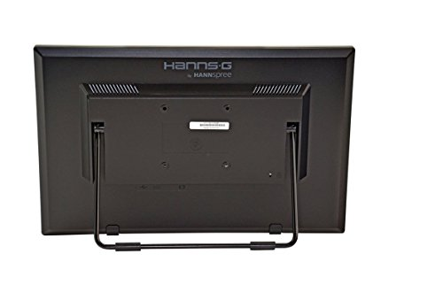 HannsG HT161HNB 156 Inch Multi impression monitor HDMI Hard decanter or glass Monitor Black Products