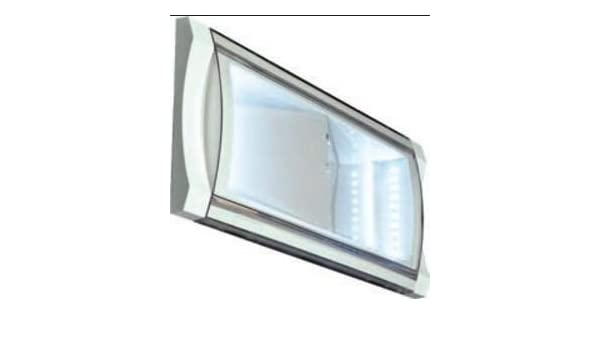 Plafoniera Con Emergenza Incorporata : Lucequadra lampada emergenza led portatile ricaricabile h