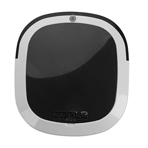 ZengBuks Aspirador de Robot Inteligente y Delgado Robot Recargable Máquina de Barrido en Mojado Seco...
