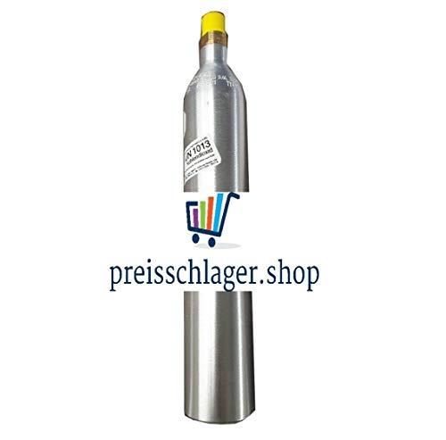 Preisschlagershop Cylindre de Rechange CO2 60 l