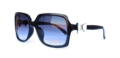 50er 60er Jahre Retro Vintage Sonnenbrille Sommerbrille Clubmaster Style Rockabilly Trend 2017 2018 Mode Fashion Fashionbrille Beach Club Designer Brille schleife weiss schwarz