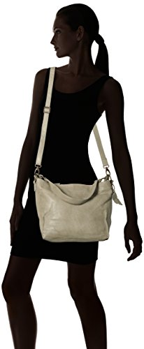 Legend - Acuto, Borse Tote Donna Verde (Light Moss)