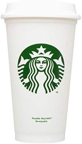 Starbucks wiederverwendbar Travel Kaffee Tasse To Go, 16Unze Grande