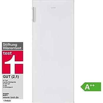 A++ 124 kWh//Jahr Bosch KIF51AF30 Serie 8 Mini-K/ühlschrank 222 L K/ühlteil 139,7 cm H/öhe LED Beleuchtung