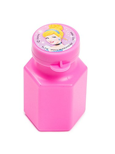 Disney Very Important Princess Dream Party Bubbles (16)