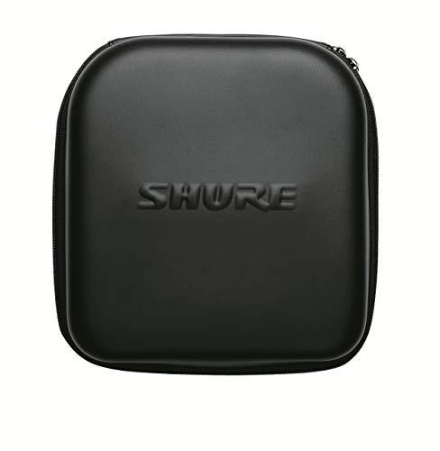 Shure SRH1440 Professionelle Kopfhörer mit offener Rückseite, Schwarz - 8