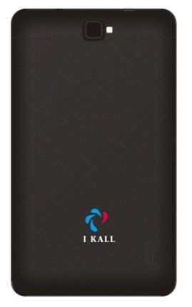 iKall N9 Tablet (8GB, 7 Inches, WI-FI) Black, 1GB RAM Price in India