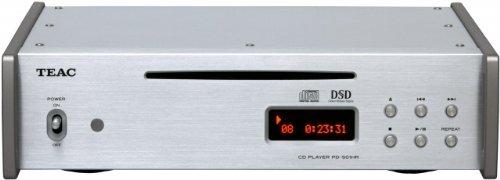 Teac pd-501hr-s-CD Player mit und PCM DSD